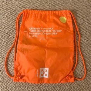 Off-White Nike Bag